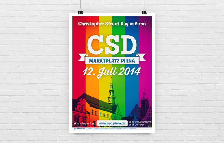 Poster csd